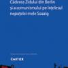 """""""Căderea zidului din Berlin şi a comunismului pe înţelesul nepoţelei mele Soazig"""" de Mark Ferro"""