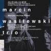 Marcin Wasilewski Trio în concert la Bucureşti