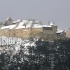 Cetatea Râşnovului, gazda Festivalului de Film Istoric