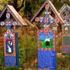 """""""Drumul lung spre Cimitirul Vesel"""" cu muzică şi textele epitafurilor de la Săpânţa"""