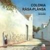 """""""Colonia râsa-plânsa"""", un volum experiment cu poeme pe ziduri"""