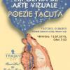 """""""Poezie tăcută"""", expoziţie de arte vizuale"""