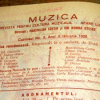 "Un nou număr al Revistei ""No14 Plus Minus – Contemporary Music Journal"""