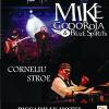 """Mike Godoroja& Blue Spirit"" la Piccadilly Hotel din Mamaia"