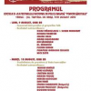 """Festivalul Naţional de Folk şi Baladă """"Poarta Sărutului"""", ediţia a IX-a"""