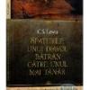 """""""Sfaturile unui Diavol bătrân către unul mai tânăr"""" de C.S. Lewis"""