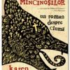 """""""Călătoria mincinoşilor"""" de Karen Maitland"""