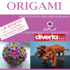 Expoziţie de origami la Diverta