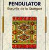 """""""Spiritul pendulator – Eseurile de la Stuttgart"""" de Chivu Iulian"""