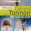 Artistul plastic belgian Gerard Tonnon, la Galeria Dialog