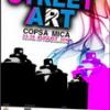 FREE ART, PrimaTabără de Street-Art din România