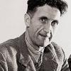 """""""Jurnale"""" de George Orwell"""