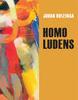 """""""Homo Ludens"""" de Johan Huizinga"""
