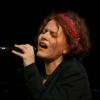 Maria Răducanu, Pedro Negrescu şi Dan Mitrofan în concert în Green Hours Jazz Cafe