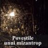 """""""Poveştile unui mizantrop"""" de Daniel Octavian Bejan"""