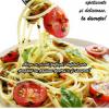 Societatea Vegetarienilor din România organizează o seară la Finelli's