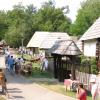 """Târgul de Produse Tradiţionale """"Slow Food"""" în Sibiu, la a doua ediţie"""