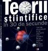 """""""Teorii ştiinţifice în 30 de secunde"""" de Paul Parsons"""