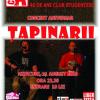 """""""Ţapinarii"""" la aniversarea a 40 de ani de Club A"""