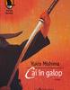 """""""Cai în galop"""" de Yukio Mishima"""