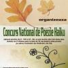 """Concurs Naţional de Poezie Haiku"""