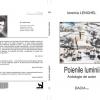 """Antologia de autor """"Poienile luminii"""" de Ieremia Lenghel"""