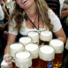 "Se deschide festivalul ""Oktoberfest"""