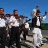 """Gala Festivalului """"Tarafuri şi fanfare"""" în Dumbrava Sibiului"""