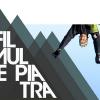 """Ediţia """"mini"""" a Festivalului """"Filmul de Piatră"""" de la Piatra Neamţ s-a încheiat"""