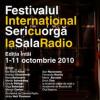 """Radio România vă invită la """"Seri cu orgă la Sala Radio"""""""