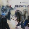 """""""Hidden World"""" – expoziţie Anca Irinciuc la Institutul Cultural Român"""