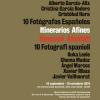 """""""Itinerarii. Afinităţi. 10 fotografi spanioli"""" la Institutul Cervantes din Bucureşti"""