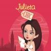 """""""Julieta"""" de Anne Fortier, o abordare modernă a unei poveşti vechi"""