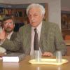 """Ofelia Prodan şi Florin Caragiu citesc la Cenaclul """"Marin Mincu"""""""