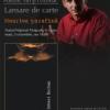 """Robert Şerban îşi lansează """"Moartea parafină"""""""