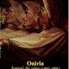 """""""Oniria. Jurnal de vise (1985-1989)"""" de Corin Braga"""