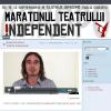 Începe Maratonul Teatrului Independent (10-12 septembrie 2010)
