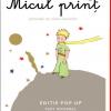 """""""Micul prinţ"""" de Antoine de Saint-Exupéry, o ediţie pop-up de colecţie, cu ilustraţiile autorului"""