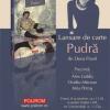 """Dora Pavel îşi lansează """"Pudră"""" la Cluj"""