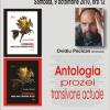 """""""Antologia prozei scurte transilvane actuale"""" de Ovidiu Pecican"""