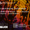 """Bienala Tinerilor Artişti """"Police the Police"""": supravegherea şi subvegherea"""