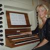 Hana Bartosova, în recital la Sala Radio