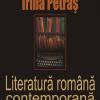 """""""Literatură română contemporană. Prelungiri"""" de Irina Petraş"""