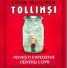 """""""Tollinşi- Poveşti explozive pentru copii"""" de Conn Iggulden"""