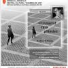 """Lansarea volumului de debut """"Gimnastul fără plămâni"""" de Andrei P. Velea"""