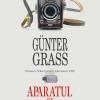 """Cel mai recent roman al lui Günter Grass, """"Aparatul de fotografiat"""", la Polirom"""