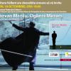 """Lansare-spectacol a albumului """"Răzvan Mazilu. Oglinzi/Mirrors"""", Editura Vellant"""