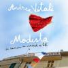 """""""Modista. Un roman cu vardist şi hoţi"""" de Andrea Vitali"""