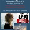 """""""MusiQualité: Prezentarea noutăţilor de la Mediateca """"Charlotte Sibi"""""""