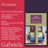 """""""Provizorat"""" de Gabriela Adameşteanu se lansează la Cluj"""
